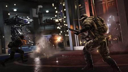 В Origin раздают еще один бесплатный DLC для Battlefield 4