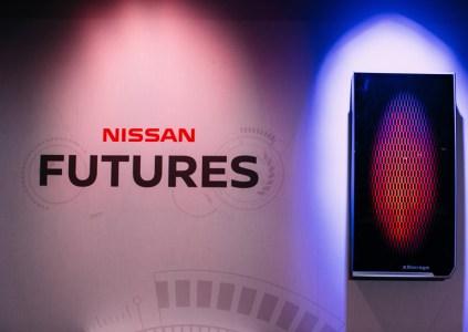Nissan анонсировала бытовые аккумуляторы xStorage и тестирование программы V2G