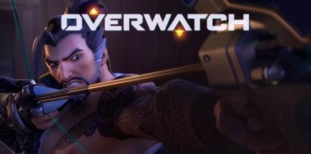 Blizzard показала новую историю «Два дракона» из мира Overwatch