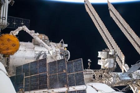 Попытка развернуть надувной модуль BEAM на МКС закончилась неудачей