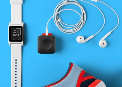 Pebble вышла на Kickstarter с новыми версиями умных часов Pebble 2 и Pebble Time 2, а также носимым устройством Pebble Core