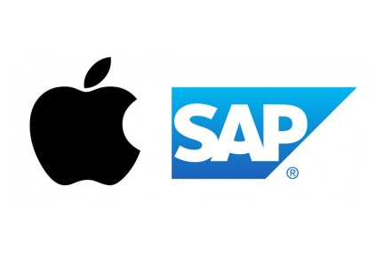 Apple и SAP заключили партнерство для создания SDK и новых бизнес-приложений для iOS