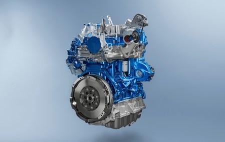 Новые дизельные моторы: зачем им мочевина?