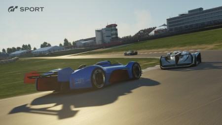 Гоночный симулятор Gran Turismo Sport для PS4 выйдет 15 ноября: новый трейлер, скриншоты и подробности изданий