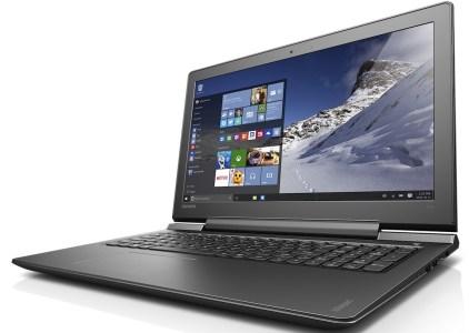 В Украине стартовали официальные продажи производительных ноутбуков Lenovo Ideapad 700 стоимостью от 28000 грн