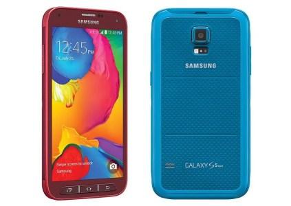 В скором времени Samsung может выпустить смартфон Galaxy S7 Sport