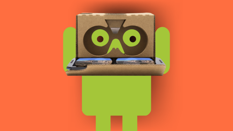 android-cardboard