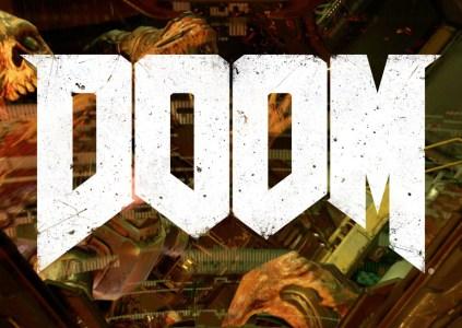 NVIDIA показала геймплейный ролик Doom на своих видеокартах