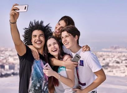 В Украине стартуют продажи смартфона LG G5<sup>se</sup> по цене 17999 грн