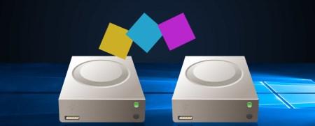 В Windows 10 убрали лимит на 260 символов в пути к файлам
