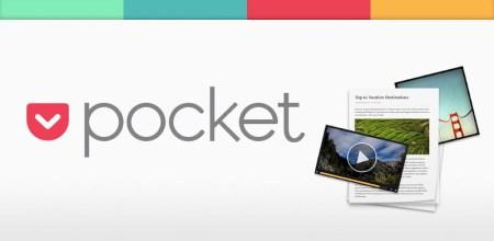 Сервис отложенного чтения Pocket получил новые социальные функции «Нравится» и «Репост»