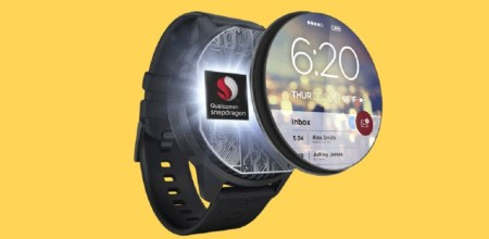 Новая платформа Qualcomm Snapdragon Wear 1100 предназначена для фитнес-трекеров и детских часов