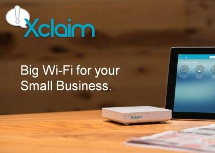 Бюджетные высокопроизводительные точки доступа Xclaim — идеальное решение для SMB сектора от Ruckus Wireless
