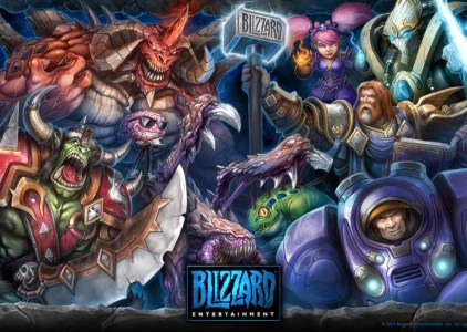 Blizzard публично пристыдила зарвавшегося игрока