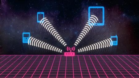 Wi-Fi станет еще быстрее: wave 2 добавляет одновременную поддержку 4 устройств в 802.11ac
