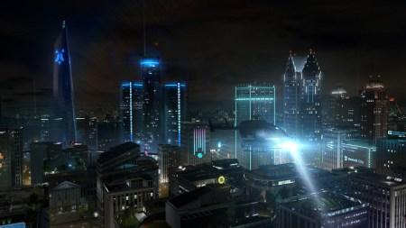Detroit: Become Human — новый геймплейный трейлер в стиле «Бегущего по лезвию» и подробности сюжета