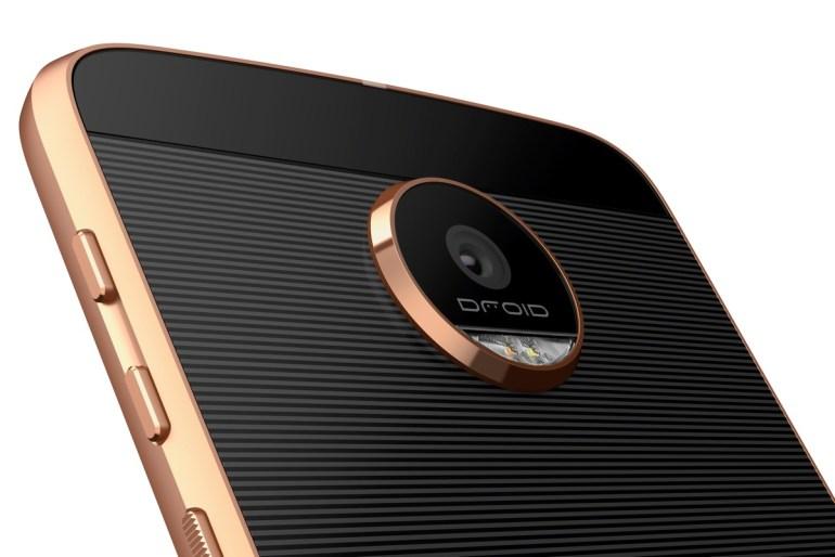 Moto Z и Z Force: смартфоны с поддержкой модулей и без 3,5 мм выхода для наушников