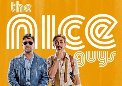 The Nice Guys / «Славные парни»