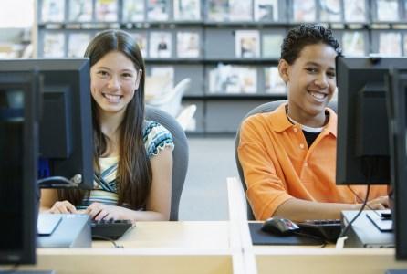Microsoft Ukraine рассказала студентам, что самое главное для успешной карьеры – компьютерная грамотность и коммуникационные навыки