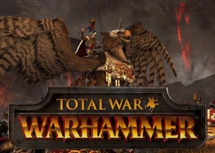 Total War: Warhammer — Waaagh!
