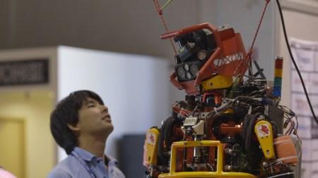 «Пять законов робототехники»: Google изложила свое видение безопасного ИИ
