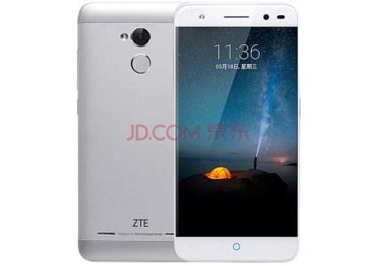 ZTE подготовила к выпуску смартфон Blade A2 по цене $105