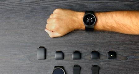 Модульные умные часы Blocks стали доступны для предзаказа по цене $330