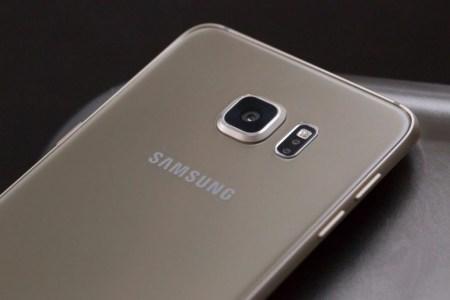 Смартфон Samsung Galaxy Note 7 может получить сканер радужной оболочки глаза
