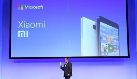 Xiaomi купит у Microsoft 1500 патентов и будет предустанавливать Office и Skype на свои смартфоны