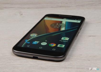 Обзор Moto G4: другой G