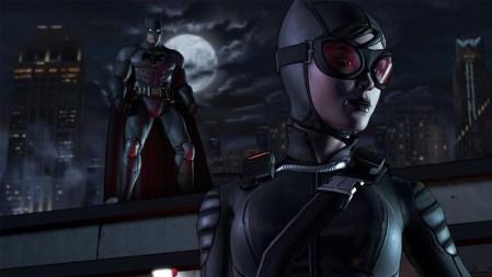 Telltale Games впервые добавит своеобразный мультиплеер в новую игру Batman: The Telltale Series