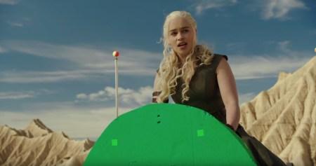 HBO выпустила тизер 7 сезона «Игры престолов» и неудачные моменты