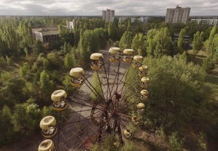 Зона отчуждения Чернобыльской АЭС может возродиться и стать крупнейшим центром солнечной энергетики в Украине. Уже к концу года там обещают установить первые панели на 4 МВт
