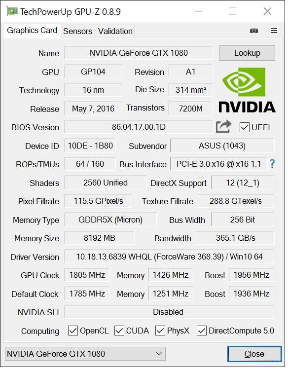 ASUS_ROG_STRIX_GTX1080_GPU-Z_info-OC