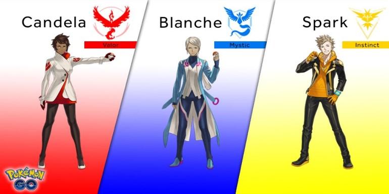 В Pokémon Go появятся новые покемоны и настраиваемые покестопы