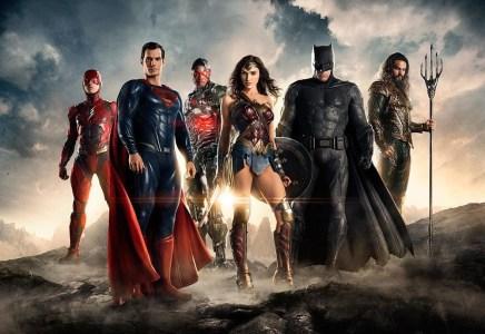Новости Comic-Con 2016: анонсы и трейлеры знаковых кинопремьер (Justice League, Wonder Woman, Kong: Skull Island и др.)