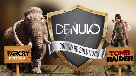 Denuvo взломана, но хакеры не спешат делиться секретом