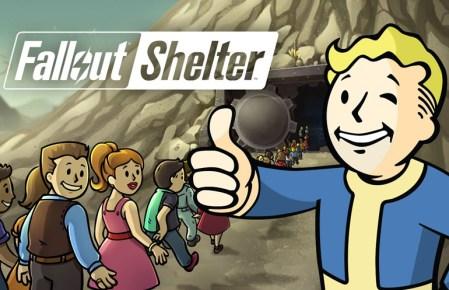 Игра Fallout Shelter с обновлением 1.6 стала доступной для ПК