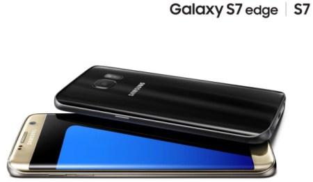 Хорошие продажи смартфонов Samsung Galaxy S7 сделали минувший квартал лучшим для компании за последние два года