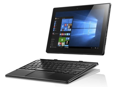 В Украине стартовали продажи Windows-планшета Lenovo ideaPad Miix 310 по цене от 7400 грн