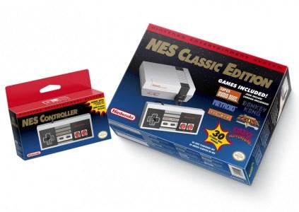 Nintendo опубликовала оригинальную рекламу новой консоли NES Classic Edition в ретро-стиле [видео]