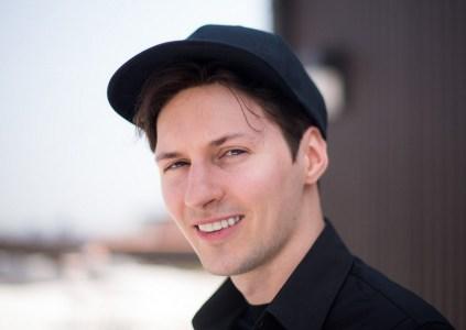Павел Дуров назвал трояном систему «перехвата Telegram» от компании Falcongaze
