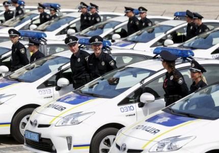 Украина может лишиться киотских квот, по которым получила японские гибриды Toyota Prius, поскольку забыла о необходимости вести реестр