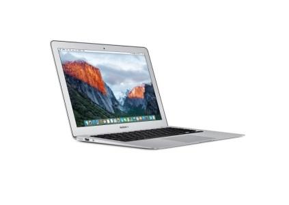 MacBook Air 2017 года станет последним в линейке из-за обострившейся конкуренции с iPad