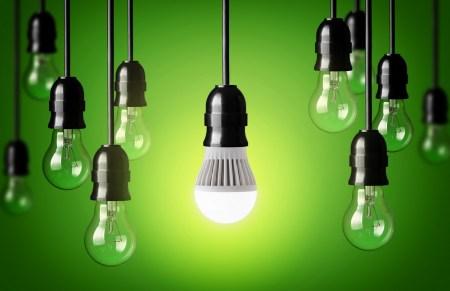 Слишком высокая долговечность светодиодных лампочек становится проблемой для производителей
