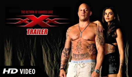 Первый трейлер фильма «xXx: Реактивизация» / xXx: Return Of Xander Cage
