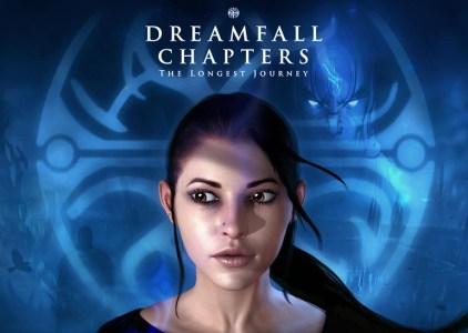 Dreamfall Chapters: сага о двух мирах