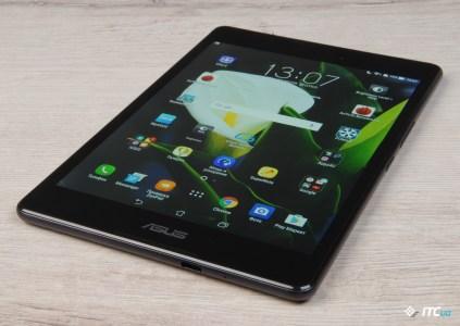 Обзор планшета ASUS ZenPad 3 8.0 (Z581KL)