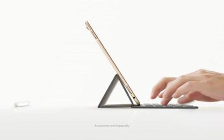 Аpple сравнивает iPad Pro с полноценным компьютером в новой рекламе