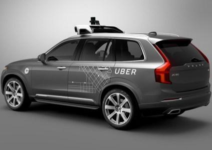 До конца текущего месяца Uber приступит к тестированию самоуправляемых автомобилей, но с водителями за рулём